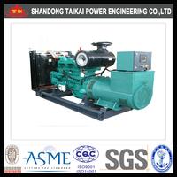TAIKAI large output diesel generator genset powered