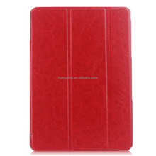 Folio leather case for ipad air, for ipad full housings