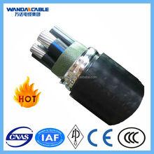 0.6/1 KV XLPE/PVC, aluminum alloy TC90, Aluminium Wires And Cables