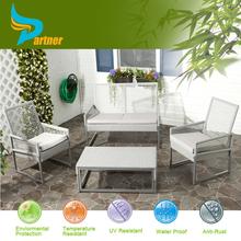 PTN-E-403 Anhui Partner European Style Hotel Motel Sofa Furniture Set