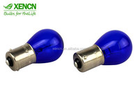 High quality different color car indicator bulb