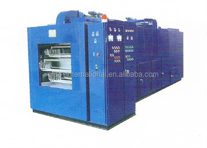 Stator Varnish Machine