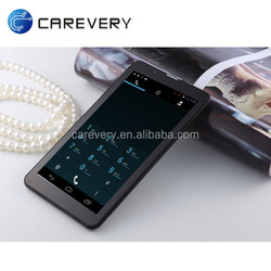 No brand android phones 7 inch tablet phone/ Chinese OEM tablet pc/ OEM customize android tablets
