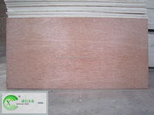 2.5mm cheapest bintangor plywood for packing/furniture/home decoration