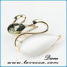 Good quality brooch design for bag decor,elegant brooch design for lady,wholesale brooch use for hat decor