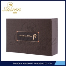 white cardboard paper 2012 new design paper gift box packaging p