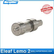 Promotion for Authentic Ismoka Eleaf lemo 2 atomizer fit for istick 20w/ istick 30w/istick mini