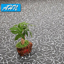 Manufacturer High Quality Carpet Series Waterproof PVC Floor Tile