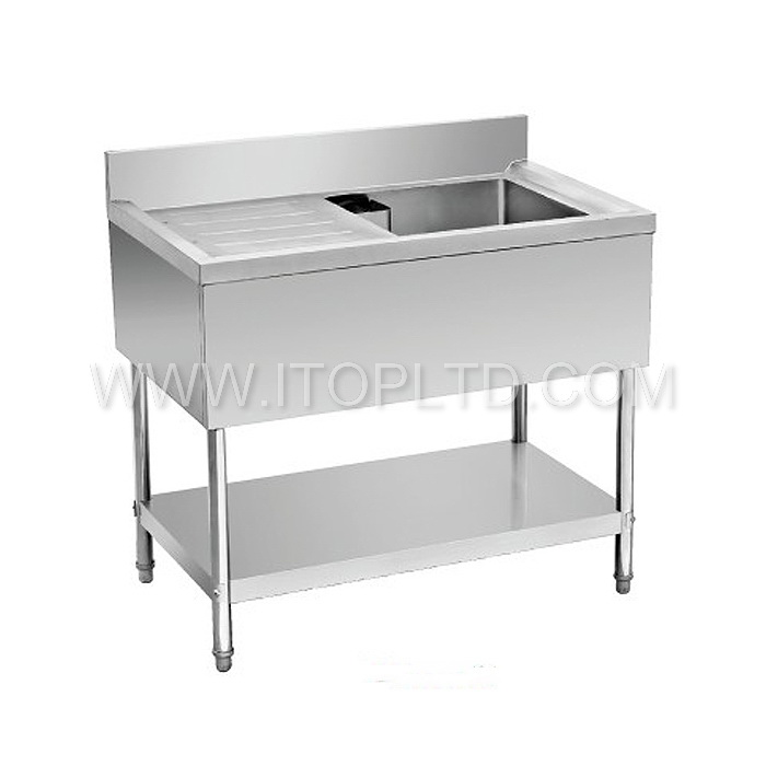 Stainless Steel Sink Dimensions : Stainless steel kitchen sink size wholesale, View kitchen sink size ...