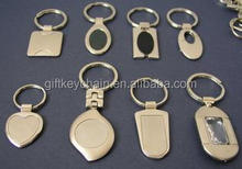 2015 Ricon Metal crafts of Custom Keychain produce through Metal Cool Process Printing for label Keychain