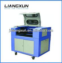laser engraving acrylic christmas trees co2 machine LX960