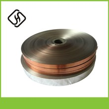 Spool PET film for cable material high Quality aluminum PET tape Customer requirements Details