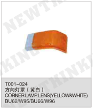 Best price lamp parts used in truck Own factory