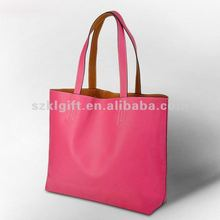 2012 fashion new design PU leather handbag