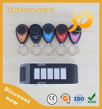 Wholesale wireless key finder keychain with factory price