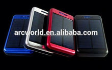 AWC028 8.8A/11A new design portable universal solar battery trickle charger