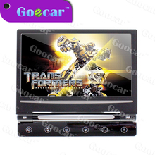 Touch Button 9 inch Car Rear Seat Back Headrest Monitor
