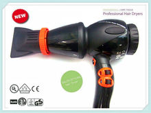 2013 new styler Dual fans professional hair blower hair dryer DRIES IN HALF THE TIME