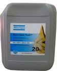 Compressor de ar oil barril novo estilo 20 litros de plástico jerry pode 2901052200 tambor de óleo