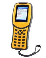 GPRS guard tour probe