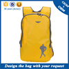 Fashion design your own sport backpack