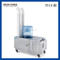 High Capacity Industrial Used Humidifier Mist Maker