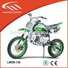mini moto de 125cc/ 125cc bici de la suciedad