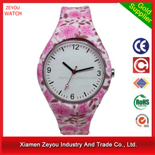 R0744 Fast ship watch with pressure measurement, silicone strap watch with pressure measurement