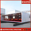 wind Resistance knock down flat pack container house