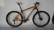 DRACO high quality professional racing carbon 29er mountain bike