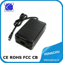 atx made in china adapter 110v to 8.3a 200w 24v switching power adapter