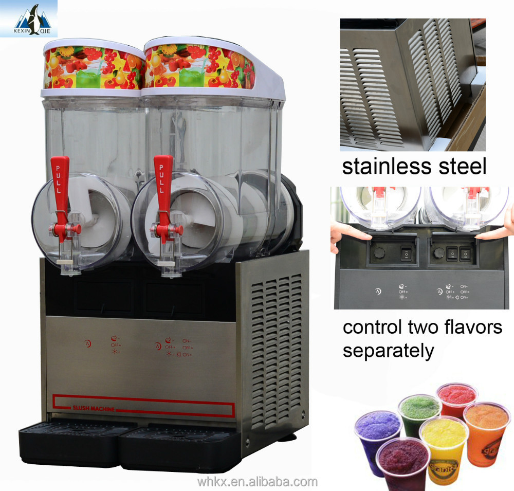 commercial slurpee machine