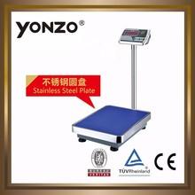 150kg-300kg digital platform scale /import export electronic balance YZ-903