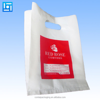 2015 disposable Plastic foods Packaging Bag products