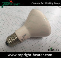 Far infrared ceramic heating lamp ceramic FOR PET ANIMALS