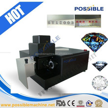 Jewelry industry used diamond/gemstone micro engraving machine from Jinan Possible
