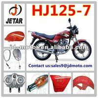 motos repuestos para GENESIS HJ125-7