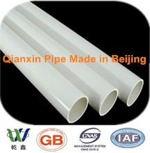 reliable high quality PVC pipe