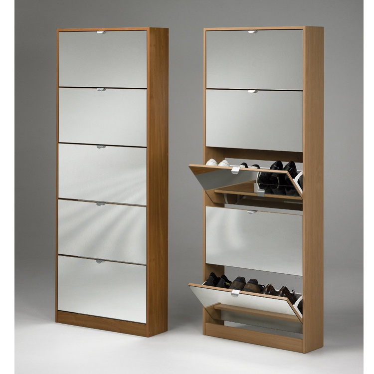 Delicieux ... Stainless Steel Shoe Cabinet ...