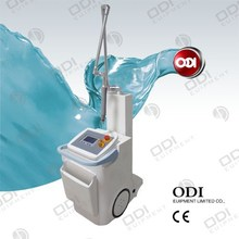 ND100 Alibaba Express!! CE salon beauty equipment spot removal tattoo removal q-switch nd:yag laser