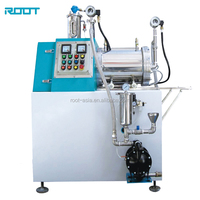 2015 Hot Sale Printing ink sand mill/bead mill/grinder