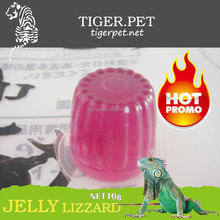 Best quality banana flavor reptiles Jelly