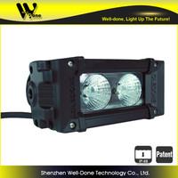 classic 4x4 led light bar distributor, high power china wholesale off road led light bar, WD-2V10