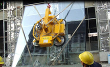Vacuum glass lifter cup lifting