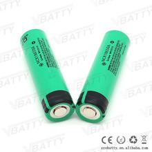 Balance scooter battery pack 3100mah ncr18650a 3.7v li-polymer 3100mah battery