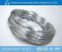100lb/coil grap yard steel wire 3.0mm