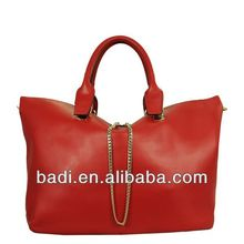 badi hot sell leather bags soft napa leather handbags bright colours