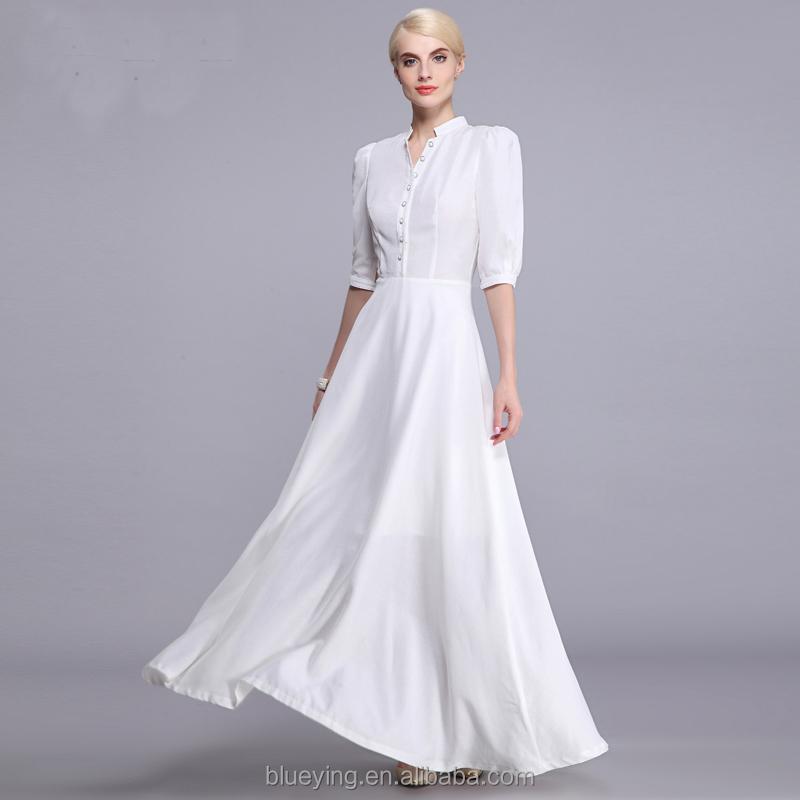 Luxury White Dress Pictures Strapless White Summer Dresses For Women
