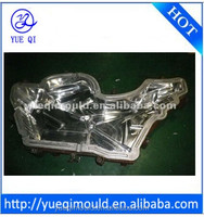 roto molding mold for toy motorbike