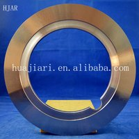 slitting blades cut electrical steel coils into laminates